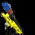 Универсальная шнековая буровая малогабаритная установка УМГБ-3